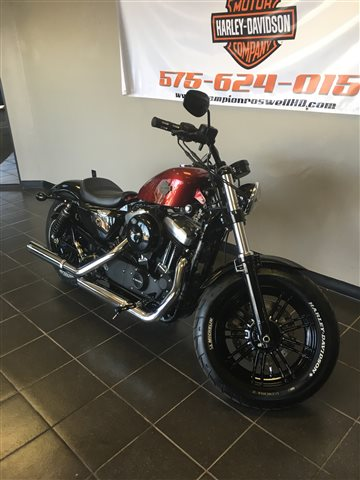 2016 Harley-Davidson Sportster Forty-Eight at Champion Harley-Davidson®, Roswell, NM 88201