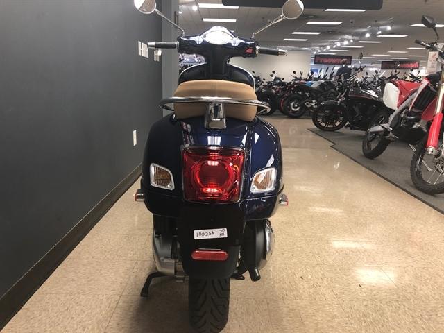 2020 Vespa GTS 300 HPE GTS 300 HPE at Sloans Motorcycle ATV, Murfreesboro, TN, 37129