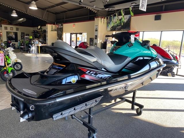 2021 Kawasaki Jet Ski Ultra LX LX at Dale's Fun Center, Victoria, TX 77904