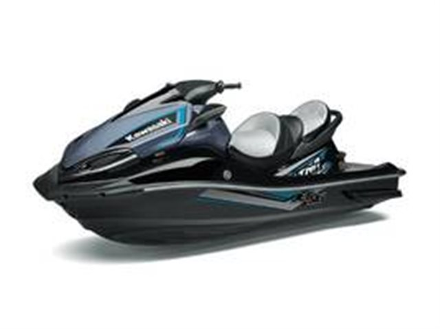 2019 Kawasaki JET SKI ULTRA LX JT1500KKF at Youngblood Powersports RV Sales and Service