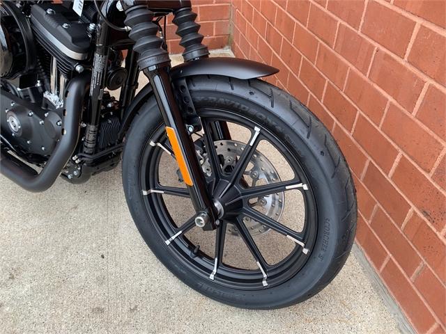 2021 Harley-Davidson Cruiser XL 883N Iron 883 at Arsenal Harley-Davidson
