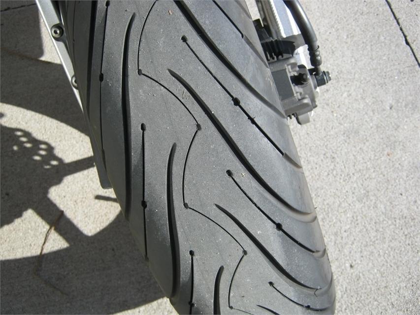 2009 Kawasaki KLE650 Versys at Brenny's Motorcycle Clinic, Bettendorf, IA 52722