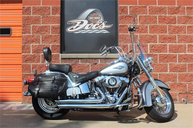 2014 Harley-Davidson Softail Heritage Softail Classic at Doc's Harley-Davidson