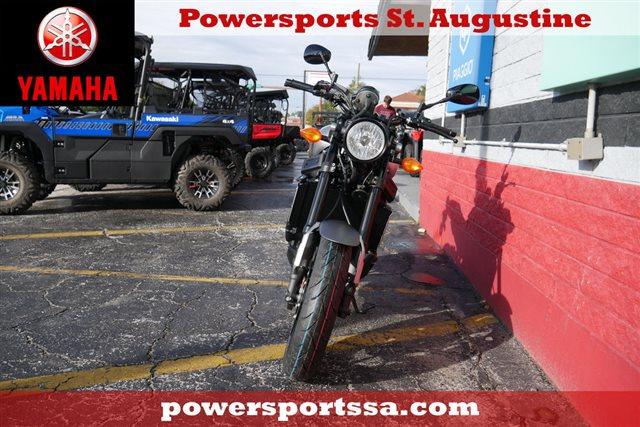 2019 Yamaha XSR900 900 at Powersports St. Augustine