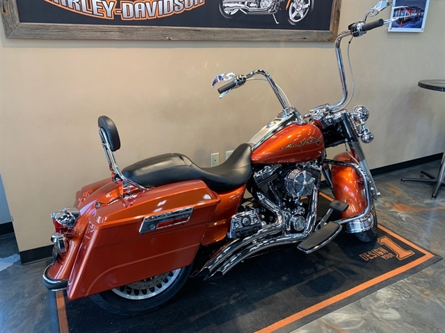 2011 Harley-Davidson Road King Base at Vandervest Harley-Davidson, Green Bay, WI 54303
