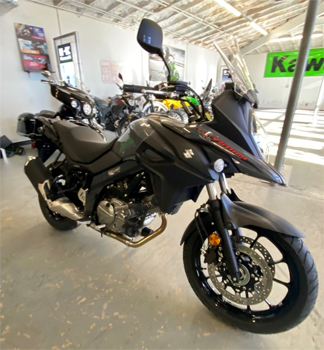 2020 Suzuki V-Strom 650 at Shreveport Cycles