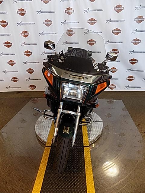 1999 Kawasaki Voyager at Roughneck Harley-Davidson