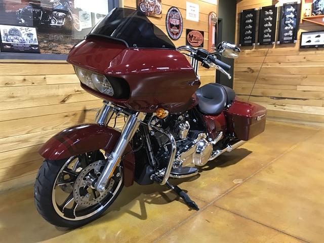 2020 Harley-Davidson Touring Road Glide at Thunder Road Harley-Davidson