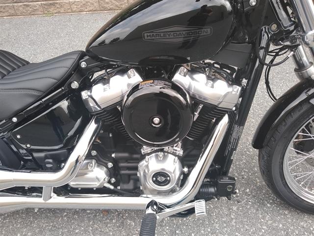 2020 Harley-Davidson FXST at M & S Harley-Davidson
