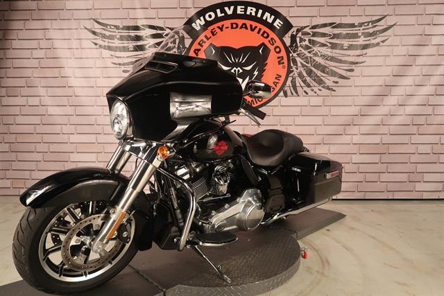 2019 Harley-Davidson Electra Glide Standard at Wolverine Harley-Davidson