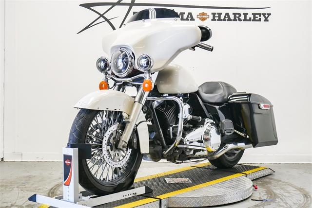 2013 Harley-Davidson FLHTP at Texoma Harley-Davidson