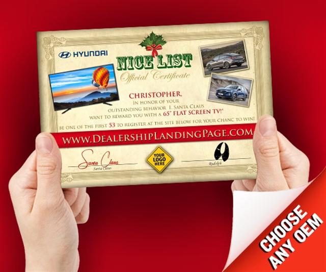 Nice List Automotive at PSM Marketing - Peachtree City, GA 30269