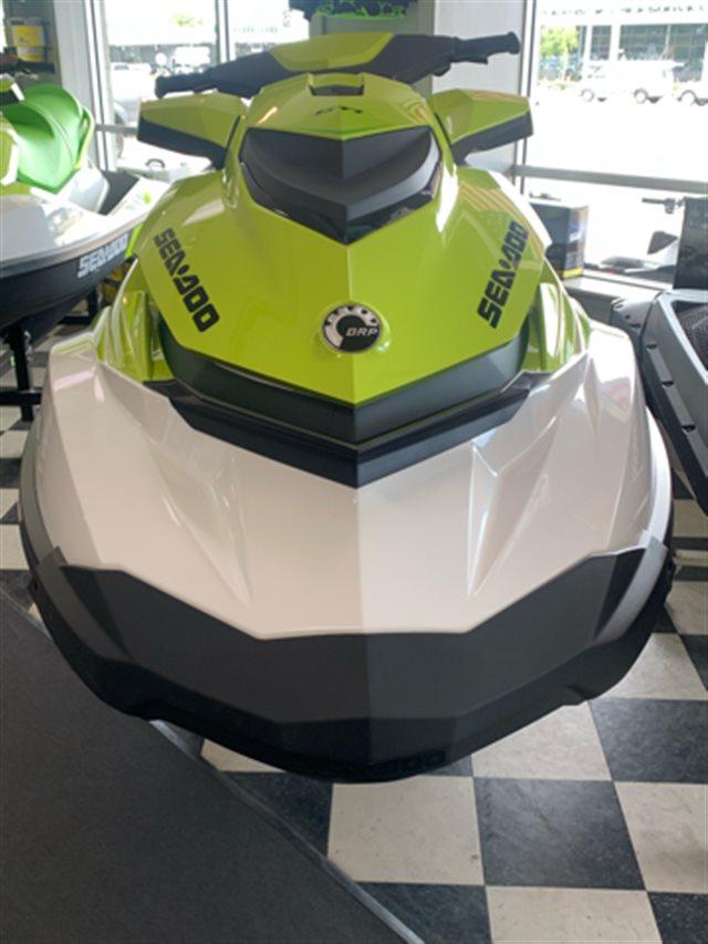 2019 Sea-Doo GTI 90 at Jacksonville Powersports, Jacksonville, FL 32225