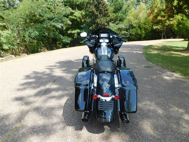 2017 Harley-Davidson Road Glide Special at Bumpus H-D of Collierville