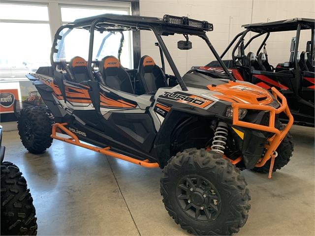 2018 Polaris Z18VFE92BU at ATVs and More