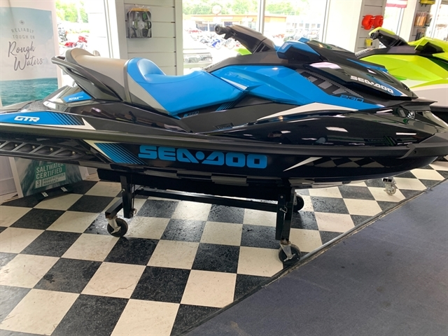 2019 Sea-Doo GTR™ 230 at Jacksonville Powersports, Jacksonville, FL 32225