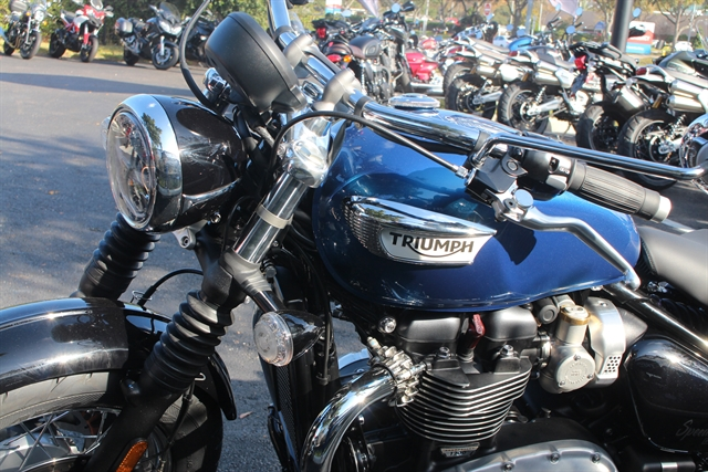 2020 Triumph Bonneville Speedmaster Base at Tampa Triumph, Tampa, FL 33614