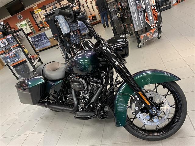 2021 Harley-Davidson Touring Road King Special at Rooster's Harley Davidson
