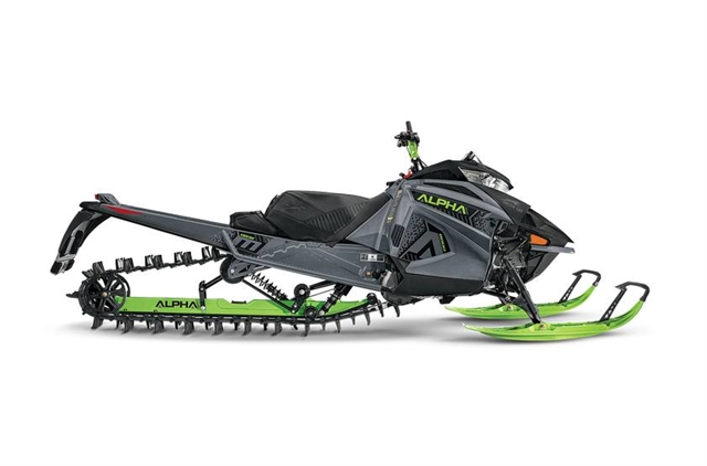 2020 Arctic Cat M 8000 Alpha One 154 at Harsh Outdoors, Eaton, CO 80615