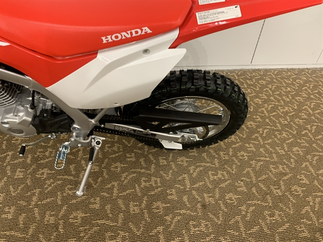 2020 Honda CRF 125F at Columbia Powersports Supercenter