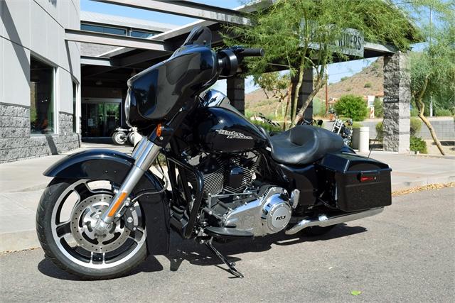 2013 Harley-Davidson Street Glide Base at Buddy Stubbs Arizona Harley-Davidson