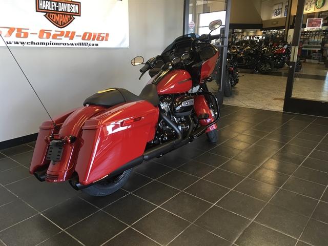2020 Harley-Davidson Touring Road Glide Special at Champion Harley-Davidson