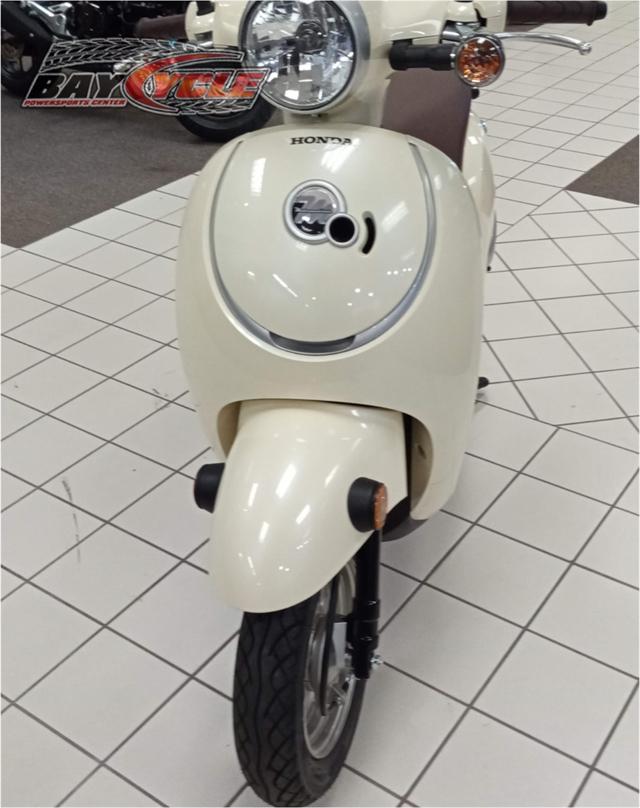 2018 Honda Metropolitan Base at Bay Cycle Sales