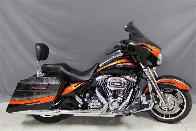 2010 Harley-Davidson Street Glide Base at Platte River Harley-Davidson