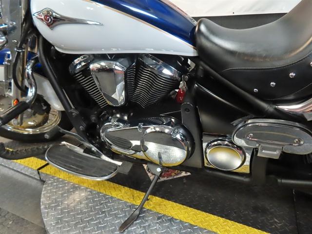 2013 Kawasaki Vulcan 900 Classic LT at Used Bikes Direct