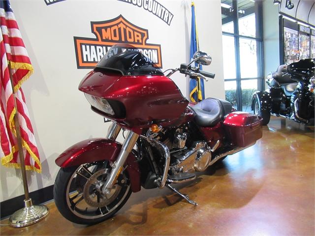 2017 Harley-Davidson Road Glide Special at Mike Bruno's Bayou Country Harley-Davidson