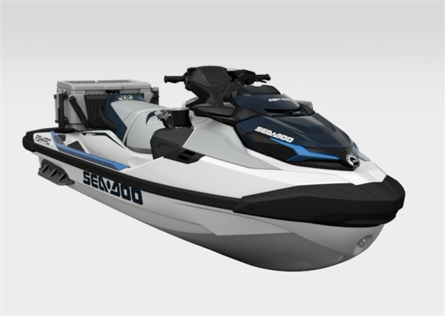 2021 Sea-Doo FISH PRO 170 iBR + SOUND SYSTEM at Lynnwood Motoplex, Lynnwood, WA 98037