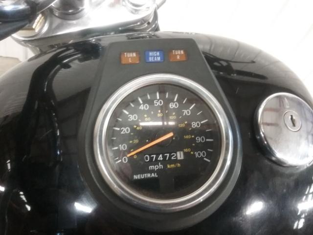 1997 Suzuki LS650 at Thornton's Motorcycle - Versailles, IN