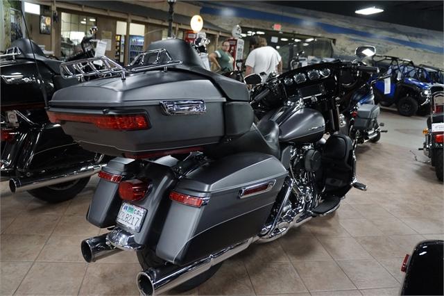 2017 Harley-Davidson Electra Glide Ultra Limited at Clawson Motorsports