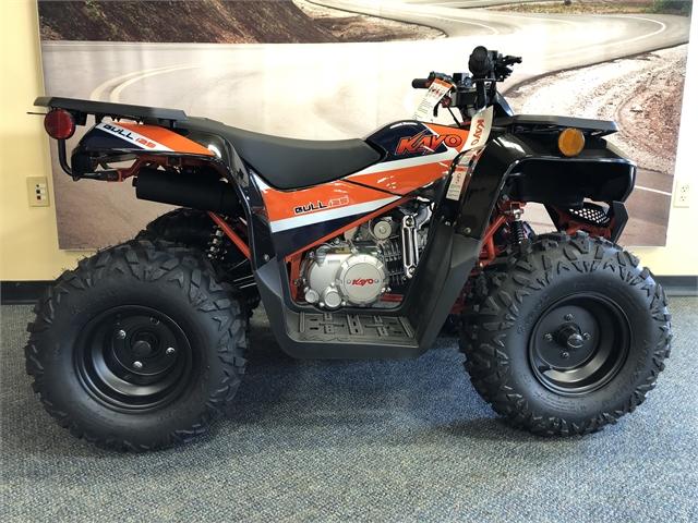 2021 Kayo BULL 125 at Yamaha Triumph KTM of Camp Hill, Camp Hill, PA 17011