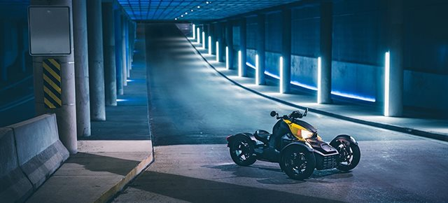 2019 Can-Am Ryker 900 ACE at Extreme Powersports Inc