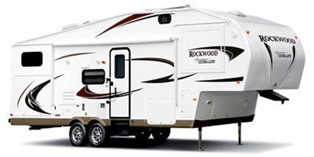 2010 Rockwood 8280WS at Lee's Country RV