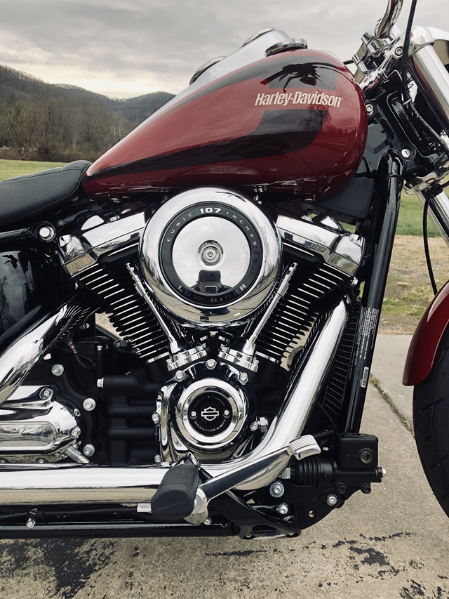 2020 Harley-Davidson Softail Low Rider at Harley-Davidson of Asheville