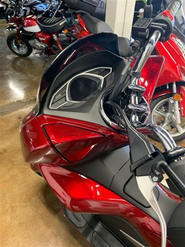 2020 Honda PCX150 150 at Powersports St. Augustine