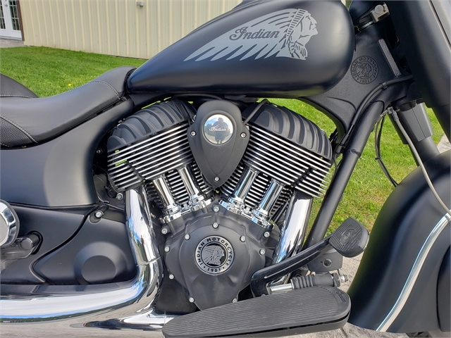 2016 Indian Chief Dark Horse at Classy Chassis & Cycles