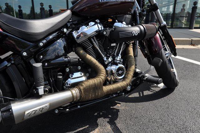 2018 Harley-Davidson Softail Breakout® at All American Harley-Davidson, Hughesville, MD 20637
