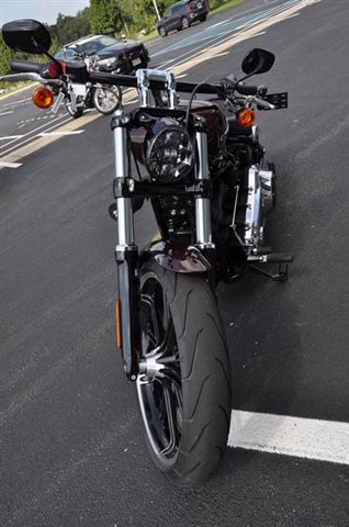 2018 Harley-Davidson Softail Breakout at All American Harley-Davidson, Hughesville, MD 20637