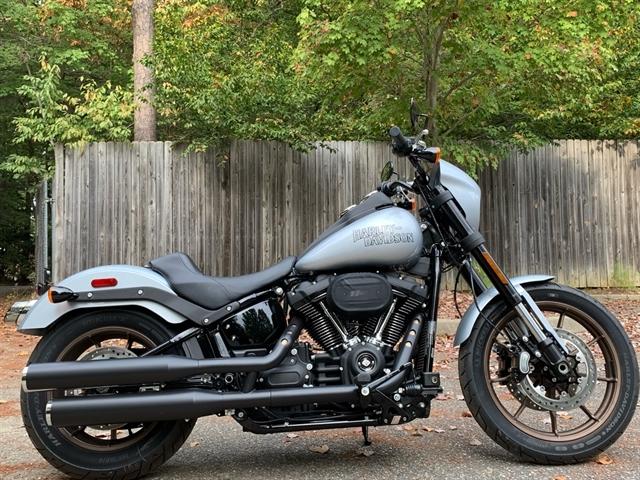 2020 Harley-Davidson Softail Low Rider S at Hampton Roads Harley-Davidson