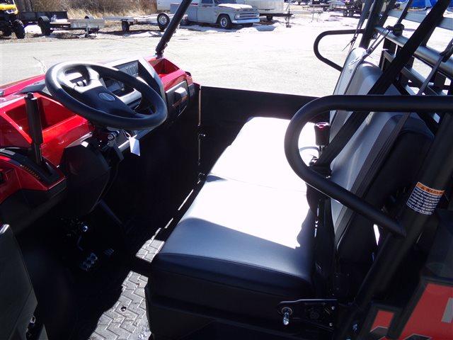 2018 Kawasaki Mule PRO-FXR Base at Power World Sports, Granby, CO 80446