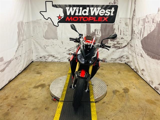 2016 BMW S 1000 R at Wild West Motoplex