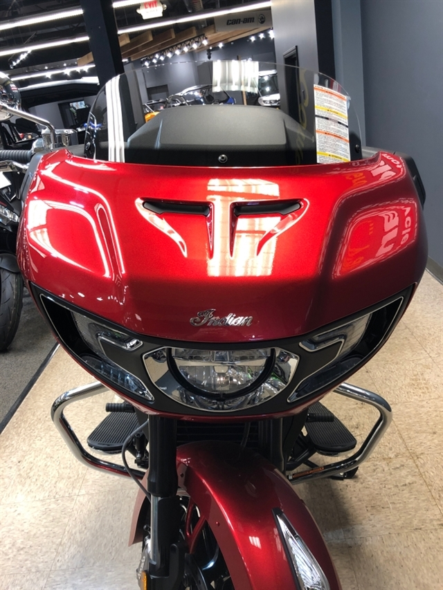 2020 Indian Challenger Limited at Sloans Motorcycle ATV, Murfreesboro, TN, 37129