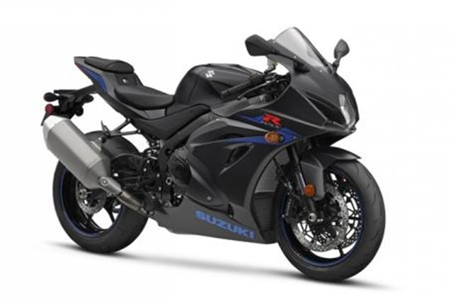 2018 Suzuki GSX-R 1000 at Pete's Cycle Co., Severna Park, MD 21146