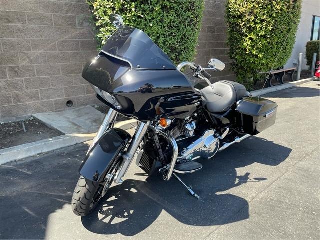 2021 Harley-Davidson Grand American Touring Road Glide at Fresno Harley-Davidson