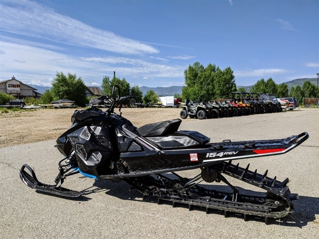 2018 Ski-Doo Summit SP 850R E-TEC CDJE Base at Power World Sports, Granby, CO 80446