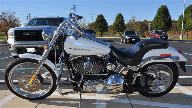 2004 Harley-Davidson Softail Deuce at All American Harley-Davidson, Hughesville, MD 20637