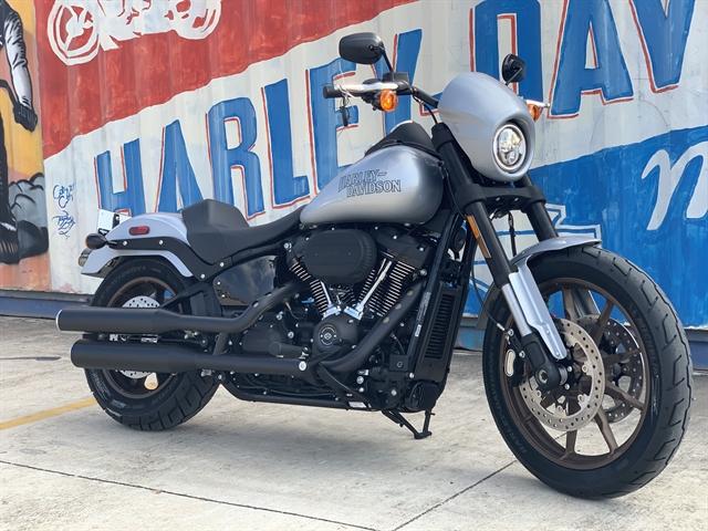 2020 Harley-Davidson Softail Low Rider S at Gruene Harley-Davidson